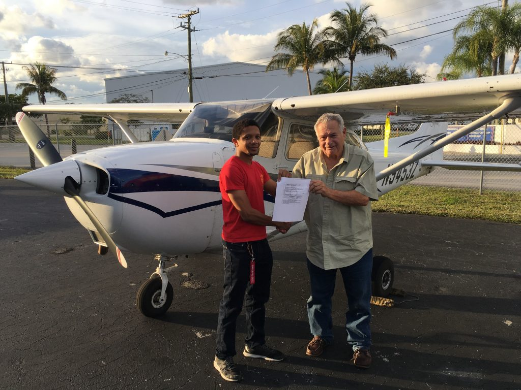 IFR - Instrument Rating Course