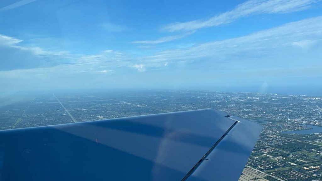 Aerobatic Intro Flight as a gift!