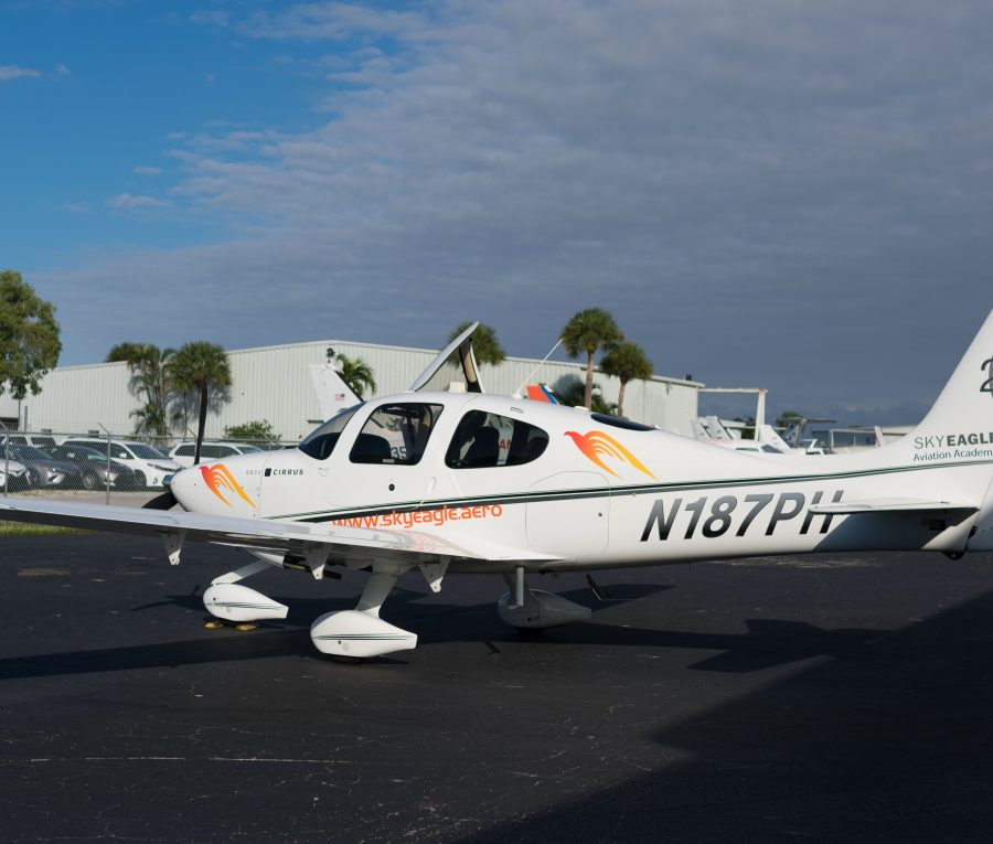 Sky Eagle Aviation Academy