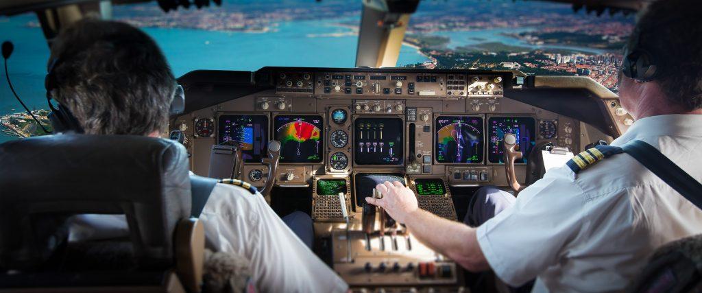 Professional Pilot Program