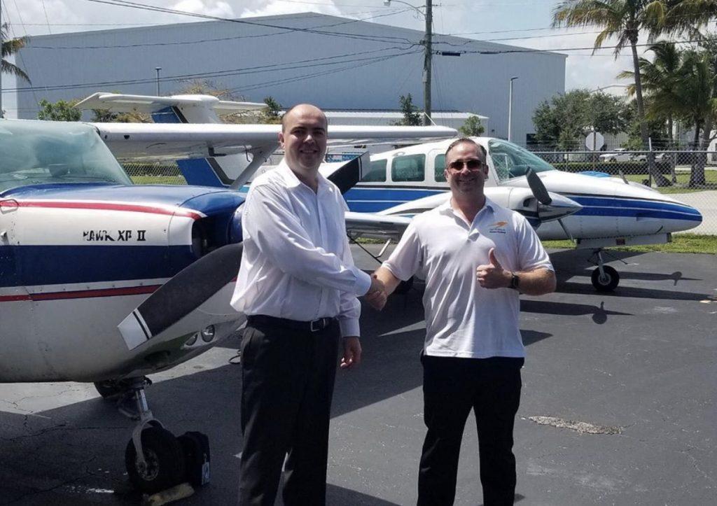 Airline Career Pilot Program -