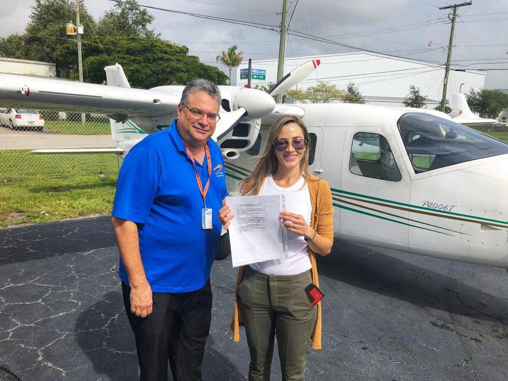 Private Pilot License